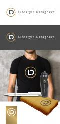 Logo # 1066725 voor Nieuwe logo Lifestyle Designers  wedstrijd