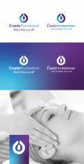 Logo # 1073655 voor Gezocht  Uniek en onderscheidend logo voor praktijk in Craniosacraaltherapie wedstrijd