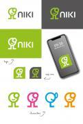 Logo # 1081885 voor Logo interactive walking app wedstrijd