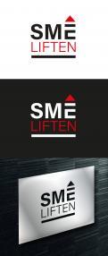 Logo # 1074776 voor Ontwerp een fris  eenvoudig en modern logo voor ons liftenbedrijf SME Liften wedstrijd