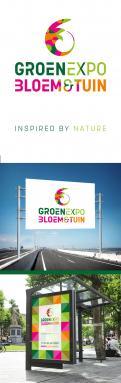 Logo # 1023033 voor vernieuwd logo Groenexpo Bloem   Tuin wedstrijd
