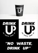 Logo # 1154001 voor No waste  Drink Cup wedstrijd