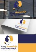 Logo design # 1002353 for logo for a vet practice contest