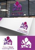 Logo # 1003457 voor Fris en warm logo voor  Thuis in talent wedstrijd