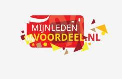 Logo # 274277 voor Huisstijl en Logo MijnLedenVoordeel.nl wedstrijd