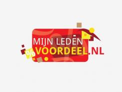 Logo # 274278 voor Huisstijl en Logo MijnLedenVoordeel.nl wedstrijd