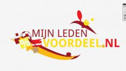 Logo # 274281 voor Huisstijl en Logo MijnLedenVoordeel.nl wedstrijd