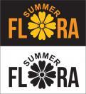 Logo # 225307 voor Ontwerp een catchy logo voor een bloemenimporteur!  naam: SUMMERFLORA wedstrijd