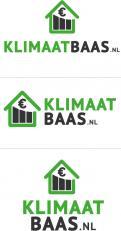 Logo # 949861 voor Ontwikkelen van een logo  PPT Word template voor klimaatbaas nl wedstrijd