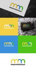 Logo # 1248204 voor fris kleurrijk logo met geel groen blauw voor mijn zzp bedrijf wedstrijd