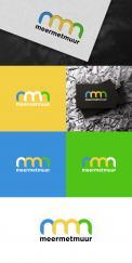 Logo # 1248216 voor fris kleurrijk logo met geel groen blauw voor mijn zzp bedrijf wedstrijd