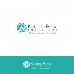 Designs By Darina Design An Eye Catching Modern Logo For An Online