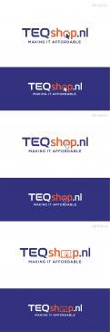 Logo # 975911 voor Logo design voor een B2B webshop in zakelijke IT goederen  wedstrijd