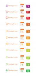 Logo design # 1097055 for WebshopChecker nl Widget contest