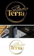 Logo # 1114598 voor Logo Creatieve studio  portretfotografie  webshop  illustraties  kaarten  posters etc  wedstrijd