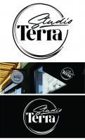 Logo # 1114422 voor Logo Creatieve studio  portretfotografie  webshop  illustraties  kaarten  posters etc  wedstrijd