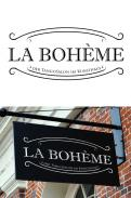 Logo  # 921998 für La Bohème Wettbewerb