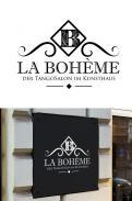 Logo  # 922003 für La Bohème Wettbewerb