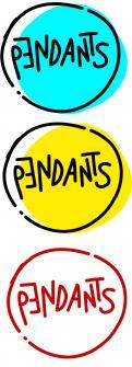 Logo # 991086 voor Logo voor alternatieve indieband Pendants wedstrijd