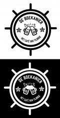 Logo # 993506 voor Ontwerp een nieuw logo voor een goedlopend studenten feest cafe dat al 35 jaar bestaat! wedstrijd