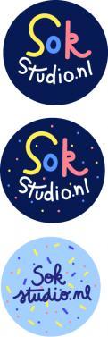 Logo # 1017794 voor Ontwerp een kleurrijk logo voor een sokkenwebshop! wedstrijd