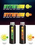 Logo design # 536205 for Natural Energy Drink contest