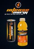 Logo design # 536891 for Natural Energy Drink contest