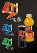 Logo design # 537094 for Natural Energy Drink contest