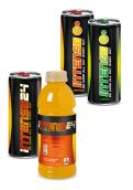 Logo design # 536495 for Natural Energy Drink contest