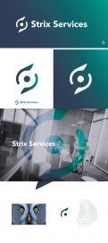Logo # 1233333 voor ontwerp een logo voor een technische denktank met een  suggestie van een  uil erin wedstrijd