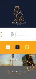 Logo # 1053569 voor Logo voor projectontwikkeling vastgoed wedstrijd