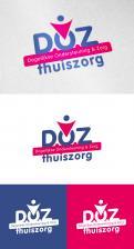 Logo # 389739 voor D.O.Z. Thuiszorg wedstrijd