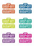 Logo # 391947 voor wie maakt het mooiste logo voor budapest wedstrijd