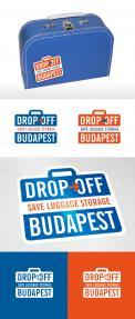 Logo # 391758 voor wie maakt het mooiste logo voor budapest wedstrijd