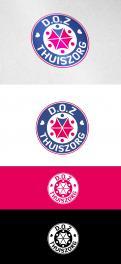 Logo # 389696 voor D.O.Z. Thuiszorg wedstrijd