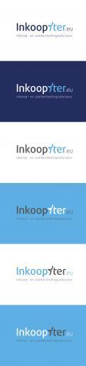 Logo # 1024259 voor Gezocht  een professioneel logo voor mijn eenmanszaak InkoopSter eu wedstrijd
