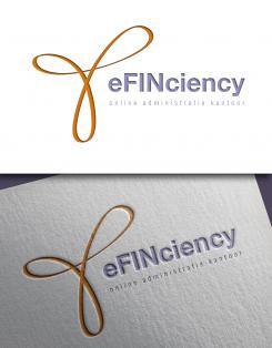 Logo # 609447 voor Ontwerp logo voor innovatief online accounting bedrijf wedstrijd