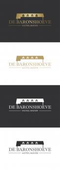 Logo # 1039511 voor Logo voor Cafe restaurant De Baronshoeve wedstrijd