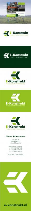 Logo # 602856 voor Ontwerp een logo + visitekaartjes wedstrijd