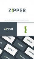 Logo # 975427 voor Logo en Briefpapier voor Zipper wedstrijd