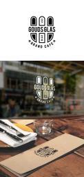 Logo # 984416 voor Ontwerp een mooi logo voor ons nieuwe restaurant Gouds Glas! wedstrijd
