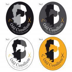 Logo design # 597901 for Odd Concilium