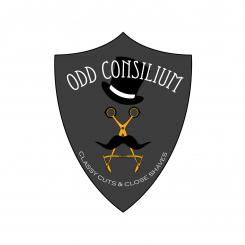 Logo design # 597814 for Odd Concilium