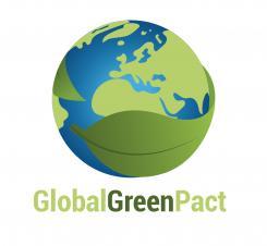 Logo # 405898 voor Wereldwijd bekend worden? Ontwerp voor ons een uniek GREEN logo wedstrijd