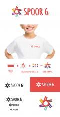 Logo # 1104794 voor SG SPOOR 6 wedstrijd
