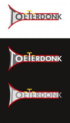 Logo # 432188 voor Toeterdonk wedstrijd