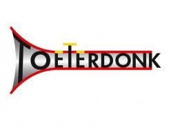 Logo # 432189 voor Toeterdonk wedstrijd