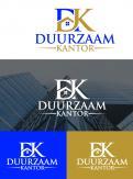 Logo # 1137267 voor Logo ontwerpen voor bedrijf 'Duurzaam kantoor be' wedstrijd