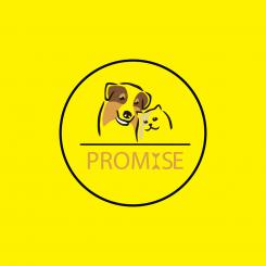 Logo design # 1193397 for promise dog and catfood logo contest