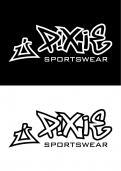 Logo # 41305 voor LOGO  voor Sportkleding merk PIXIE wedstrijd